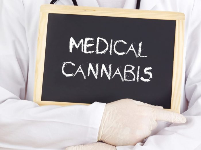 All the Different Ways to Take Cannabis Medicine