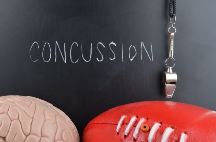 Cannabis May Help Repair Damage Caused by Concussion