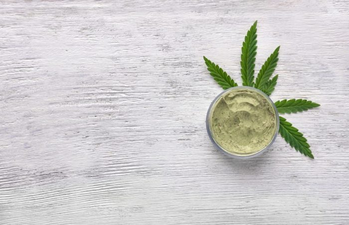 Here's The Science Behind CBD Skin Care