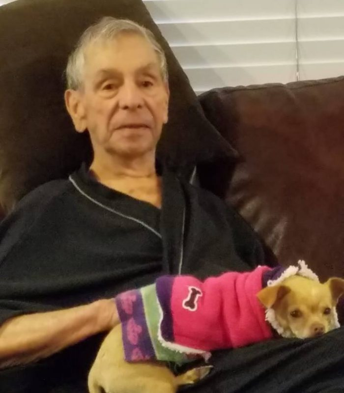 Cannabis Helped my Dad with Metastatic Lung Cancer