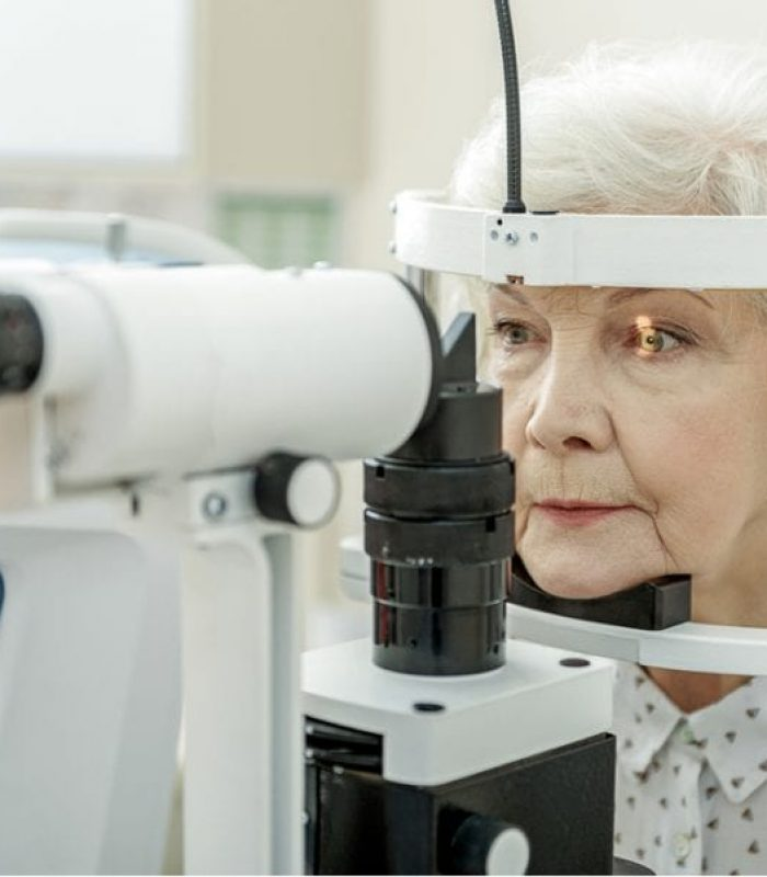 Cannabis May Only Be Good For End Stage Glaucoma