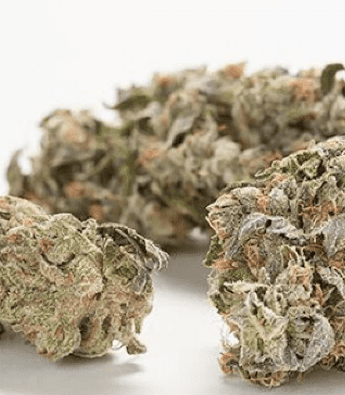 Can Terpenes Help Treat Your Pain?