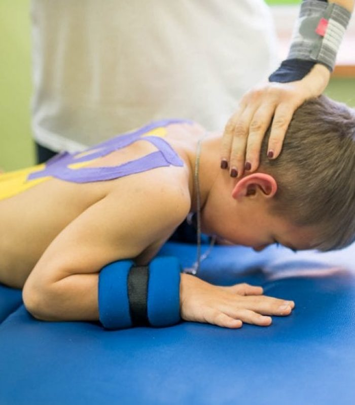 Muscle Spasticity Is Difficult to Treat