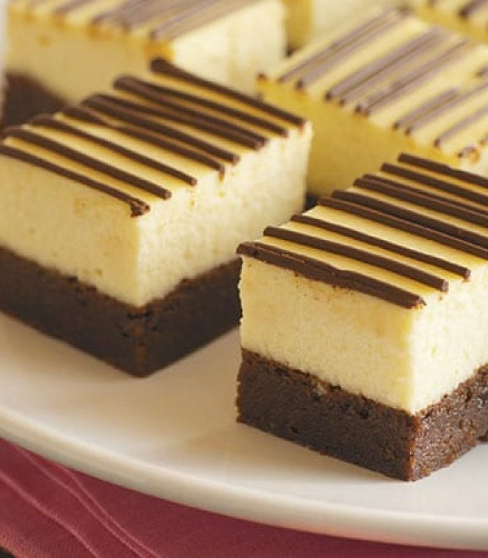 How To Make Cannabis Cheesecake Brownies