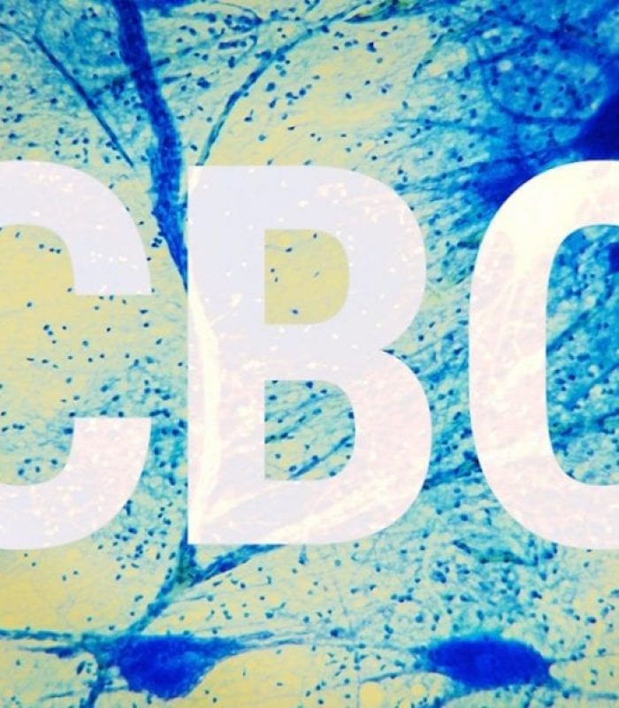CBC Cannabinoid: Pain, Anti-Tumor, Anti-Depressive, Antibacterial