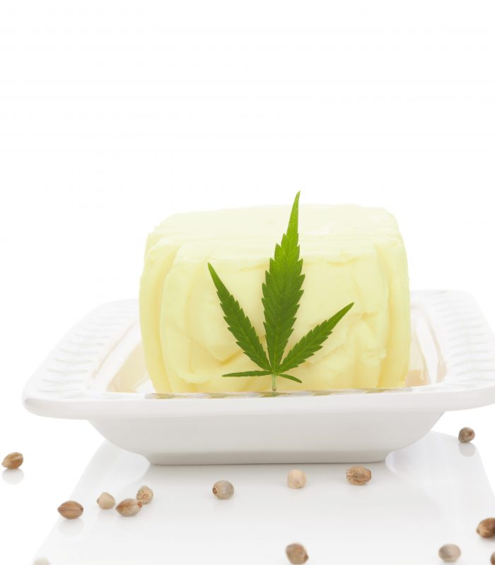 How To Make Cannabutter Something Special
