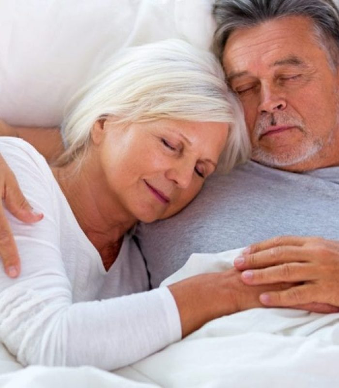 THC For Sleep Has Safer Profile Than Pharmaceuticals