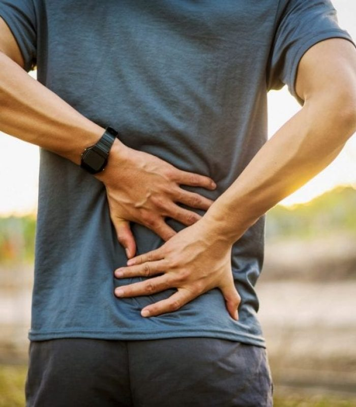 Study Shows How THC Kills Pain