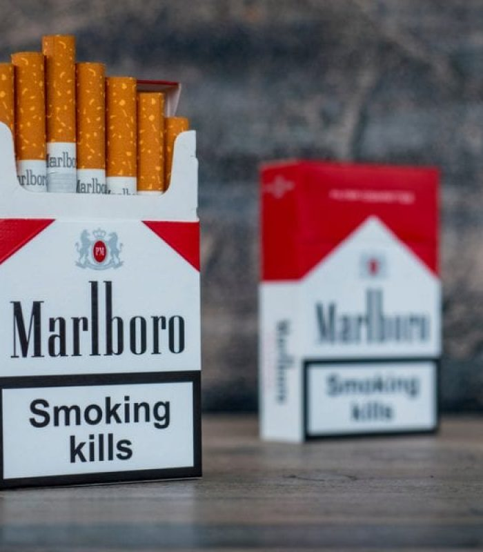 Big Tobacco Just May Be The Best Friend Cannabis Legalization Ever Had