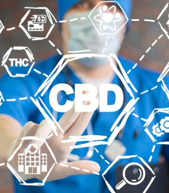 CBD Tolerance Is A Big Health Concern in Extracts