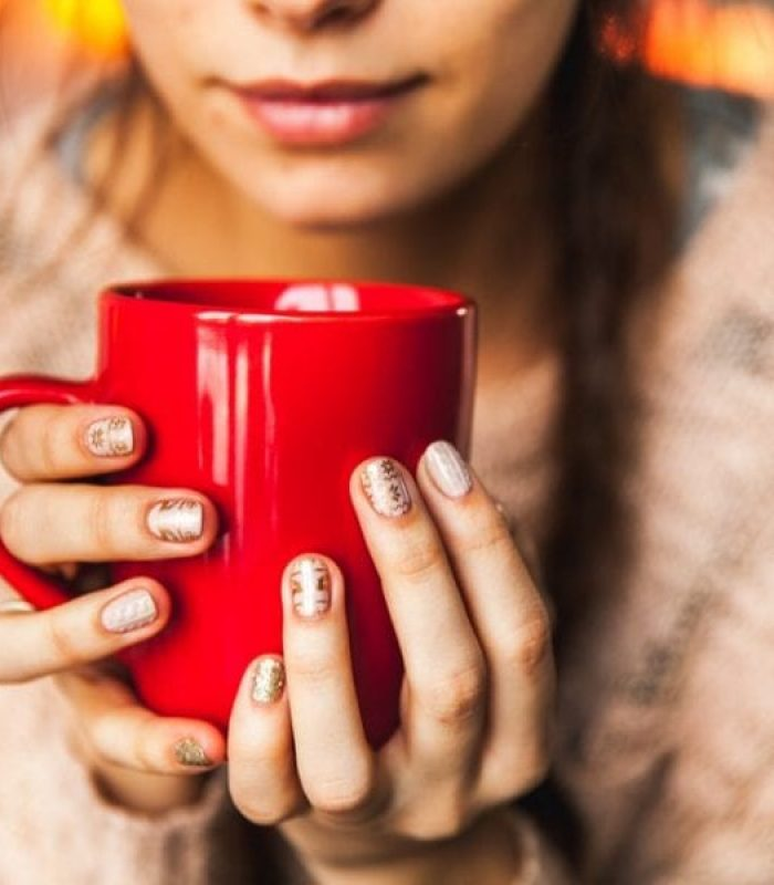 Try a Cannabis Hot Toddy This Cold and Flu Season
