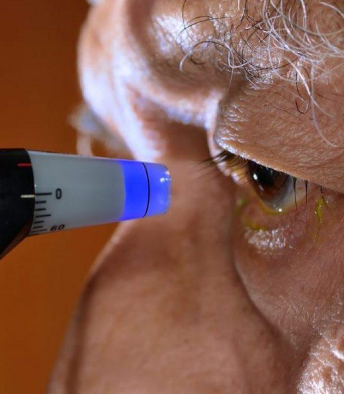 Is Cannabis Really a Good Idea for Glaucoma?
