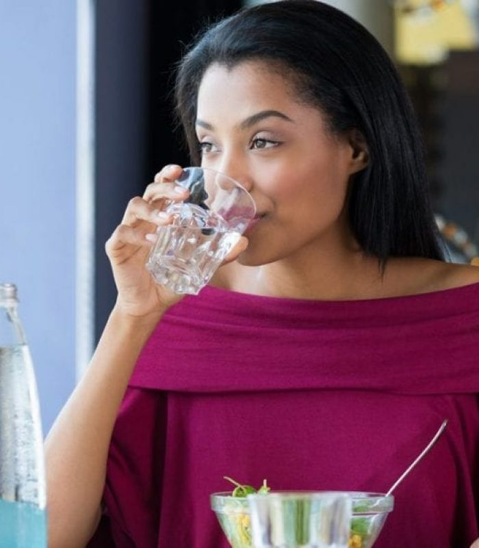 16 CBD Water Is The Latest Fad And We Say Don't Bother