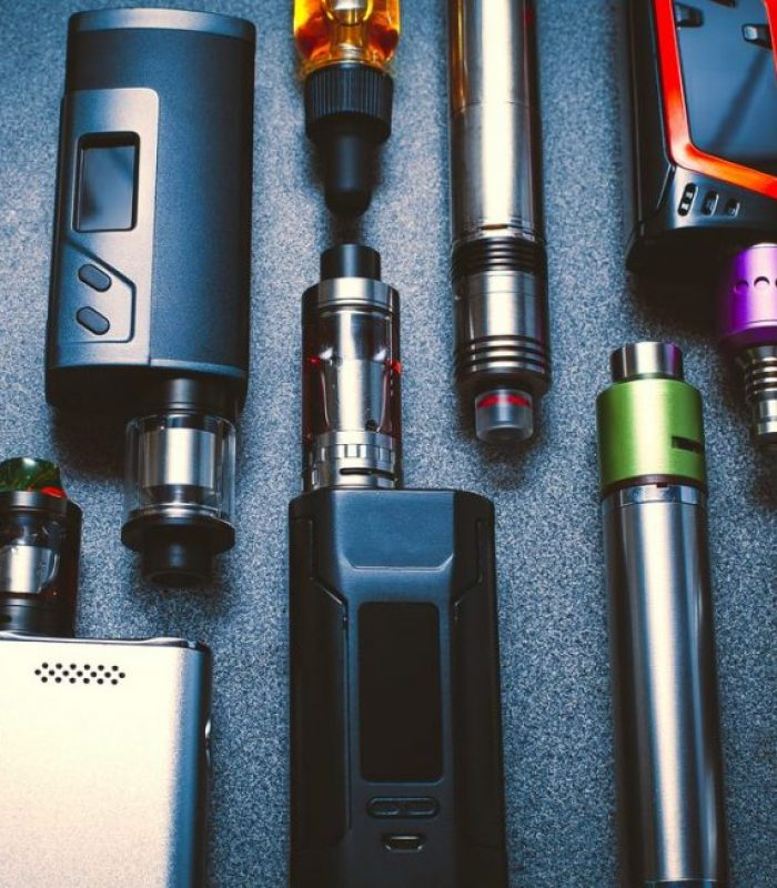 Can Using a Vape Pen Expose You To Cardiovascular Damage?