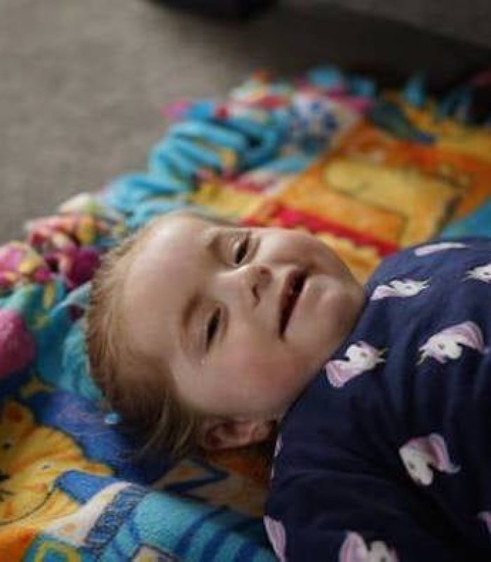 Mom Manages Symptoms of Rare Genetic Disease With Cannabis