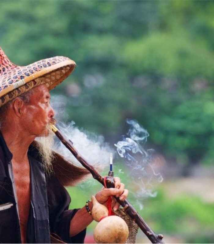 What's Happening With Cannabis In Asia?