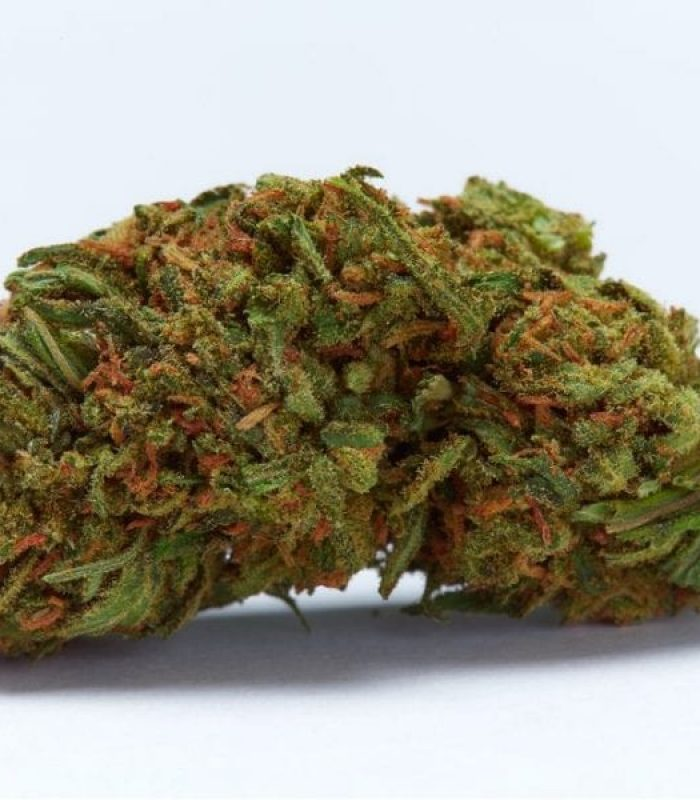 Five Strains To Start Your Day