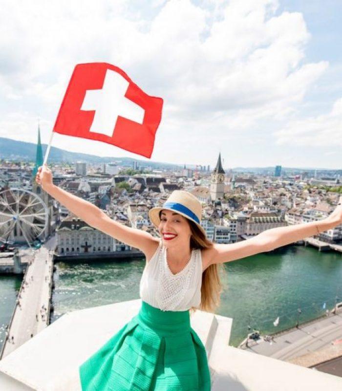 Switzerland to Legalize Cannabis