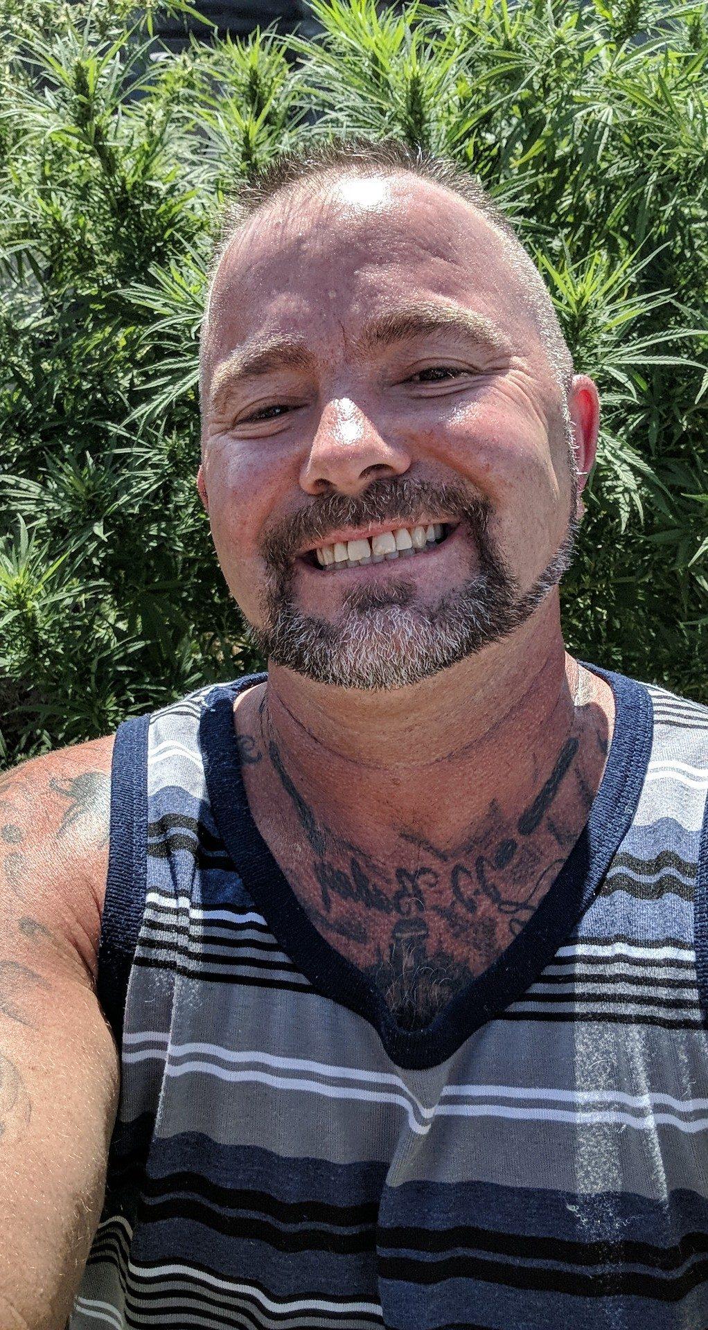 Cannabis as Medicine: Their Pills Made Me Suicidal
