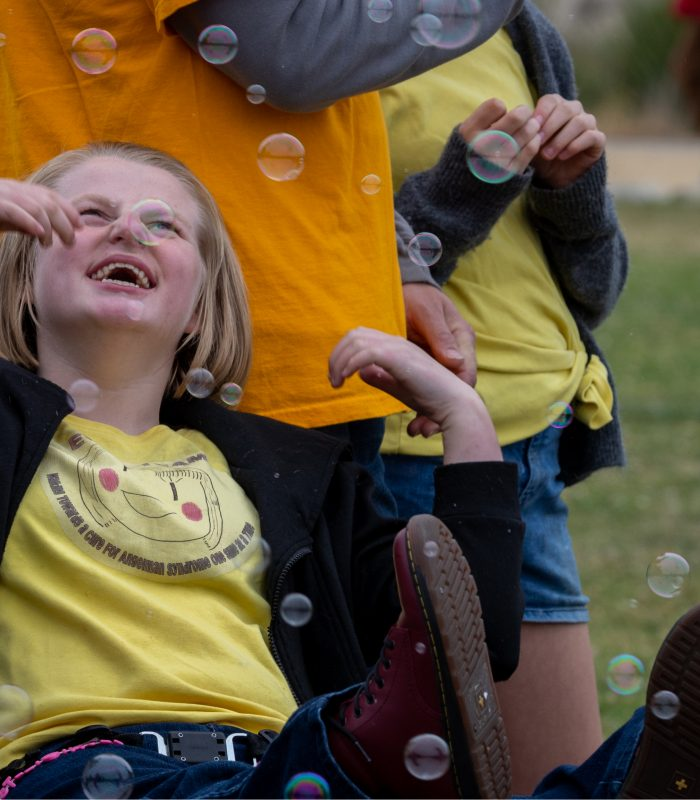 Angelman Syndrome Seizures and CBD