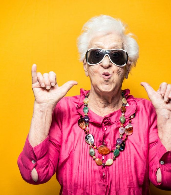 Top Five Reasons Why Older Adults are Trying Cannabis