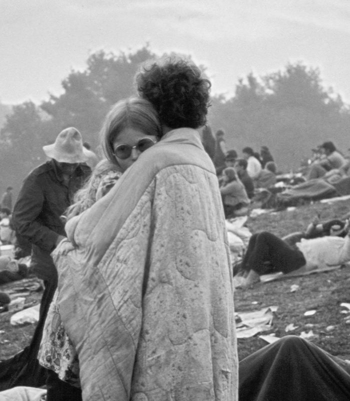 Woodstock Turns 50 As Cannabis Companies Vie For Its Name