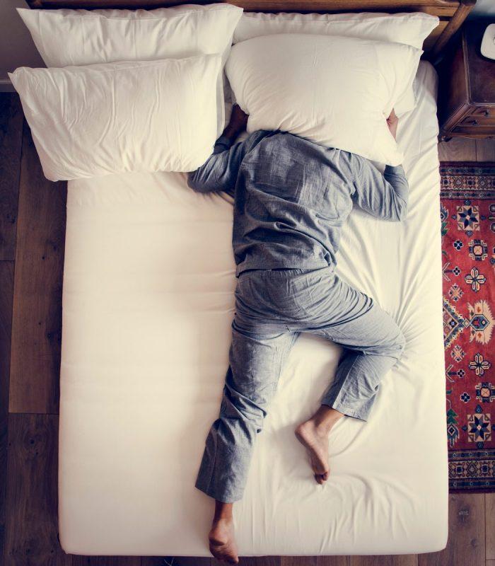 Can't Sleep? Try Cannabis