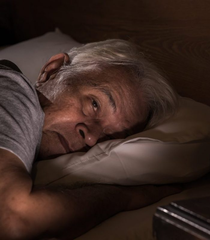 Got Bad Insomnia? Have You Tried Cannabis for Sleep?
