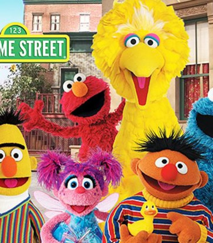 Sesame Street Characters Role Play How Addiction Affects Kids