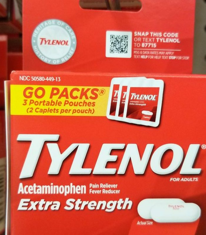 Tylenol Never Did Double Blind Placebo Trials, So Why Does Cannabis Need To?