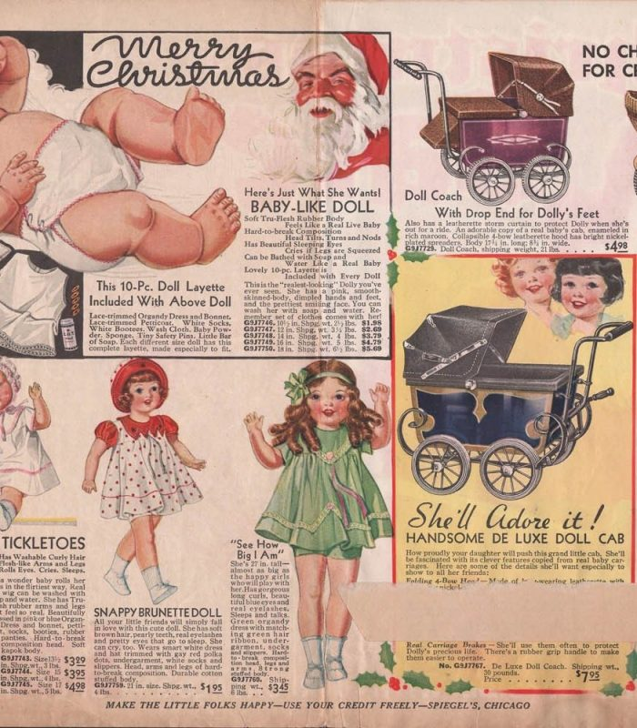 The Sears Catalogue Used To Have Mail Order Cannabis