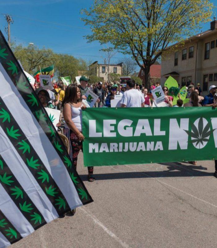 Will America Legalize Cannabis?