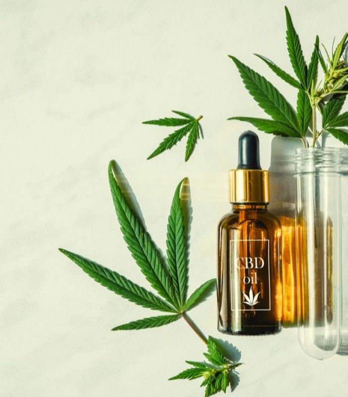CBD Use Is Common For More Americans Than Ever