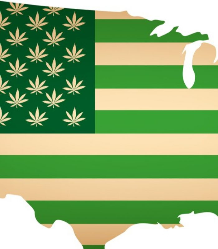 MORE Passes! Could This Be The End Of Prohibition In America?