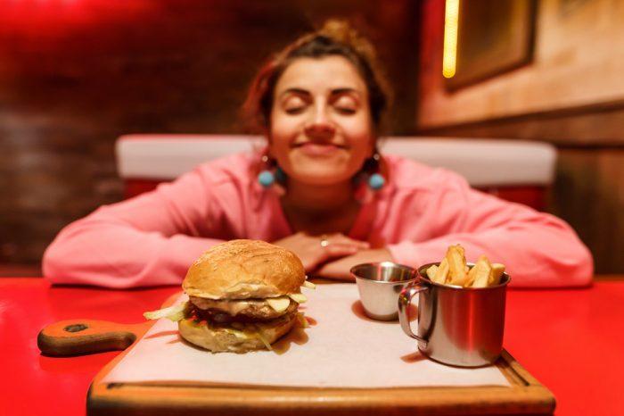 The Hemp Burger is Revolutionizing BBQ Season