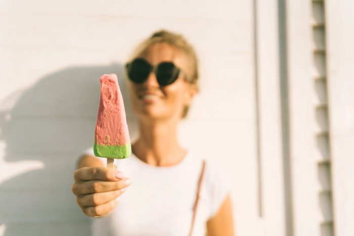 Cannabis Popsicles - a New Twist on Ancient Herbal Medicine