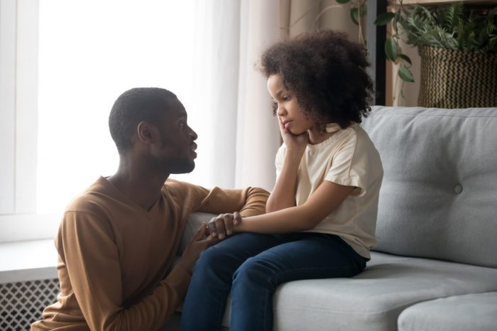 Can I Give My Child CBD Oil?
