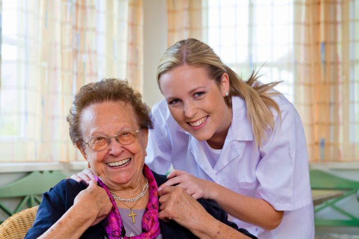 Home Healthcare and Cannabis